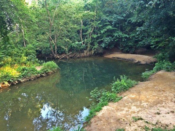 marshstream