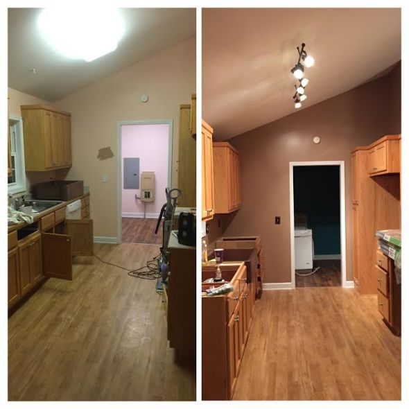 kitchenbefore&after